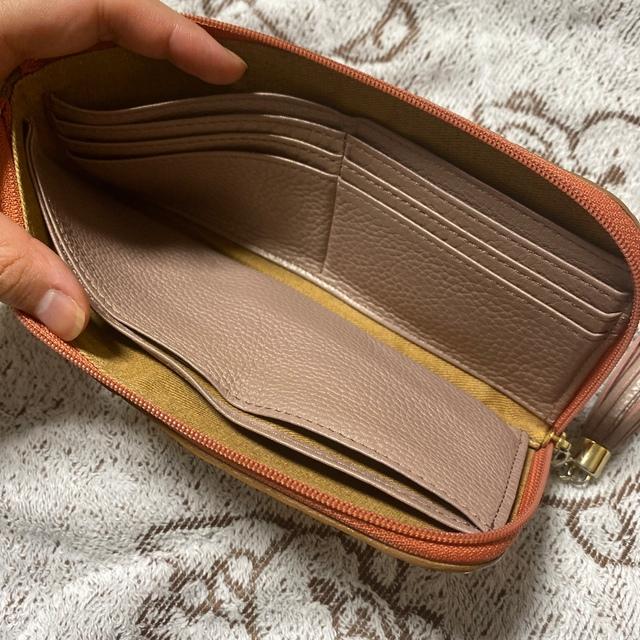 ATAO(アタオ)のsushi様専用 ATAO 財布  レディースのファッション小物(財布)の商品写真