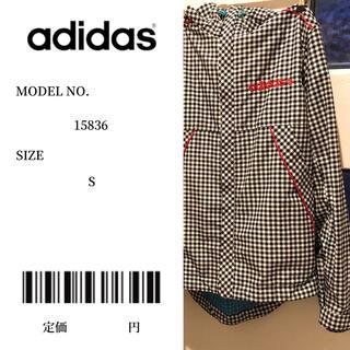 アディダス(adidas)のadidas ジャケット(その他)