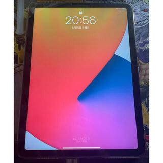Apple - iPad Air(4th genelation) wifiのみ スペースグレイ
