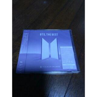 BTS THE BEST ベストアルバム  通常盤 初回プレス