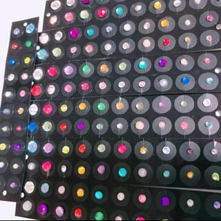 20粒とおまけ4粒 お任せカラーサイズのミックス 図解つき(エクササイズ用品)