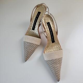 ダブルスタンダードクロージング(DOUBLE STANDARD CLOTHING)のダブルスタンダードクロージング パンプス(ハイヒール/パンプス)