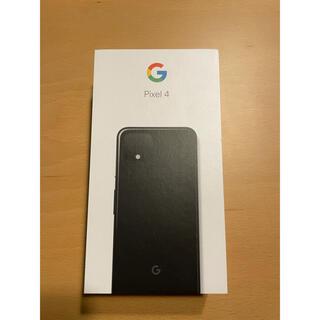 Google Pixel - Google pixel 4  64GB
