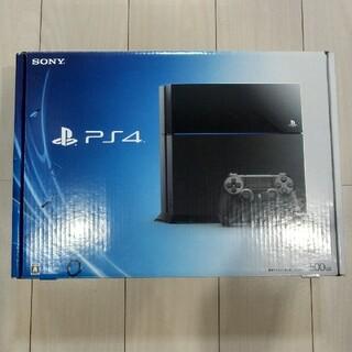 SONY PlayStation4 本体 CUH-1000AB01