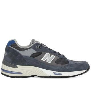 ニューバランス(New Balance)のNEWBALANCE 991 ニューバランス(スニーカー)