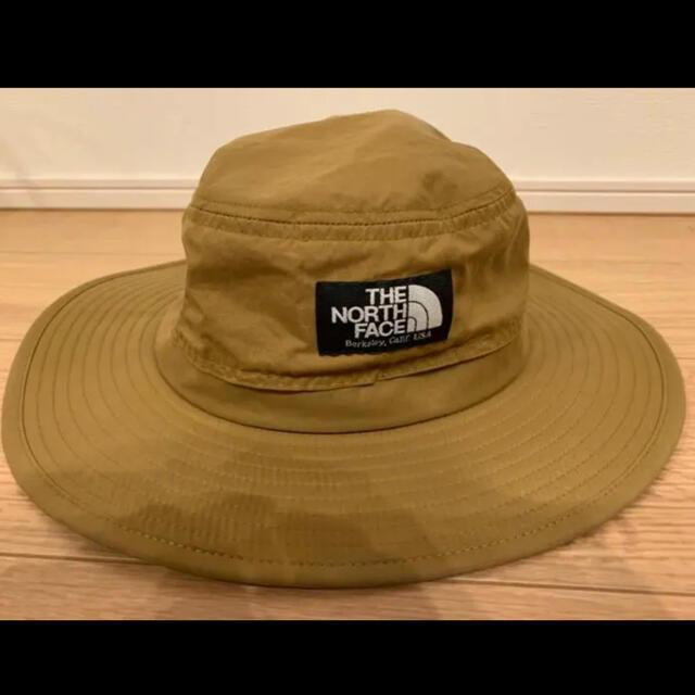 THE NORTH FACE(ザノースフェイス)の THE NORTH FACE ノースフェイス ハット L size メンズの帽子(ハット)の商品写真