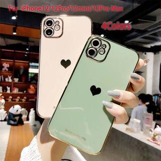 iPhone12 mini Pro pro max スマホケース カバー 各4色(iPhoneケース)