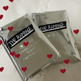 THE RAMPAGE フォトキー×2
