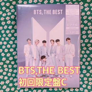 防弾少年団(BTS) - BTS,THE BEST⭐️公式⭐️アルバム 初回限定盤C⭐️2CD ザベスト