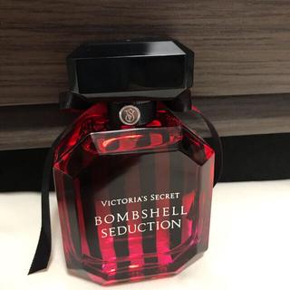ヴィクトリアズシークレット(Victoria's Secret)のヴィクトリアシークレット Bombshell ボムシェル セダクション 香水(香水(女性用))