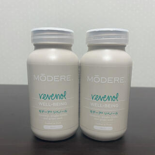 モデーア modere  リベノール
