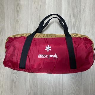 Snow Peak - スノーピーク アメニティドームS