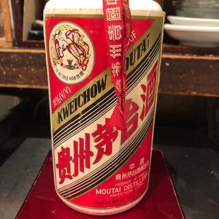 貴州茅台酒 未開封古酒 38%(蒸留酒/スピリッツ)