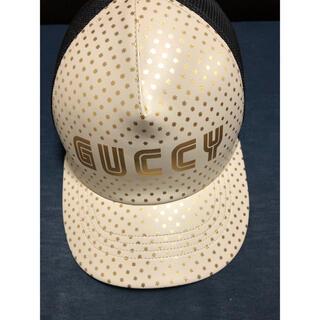 グッチ(Gucci)のグッチ 帽子 キャップ セガコラボ(キャップ)