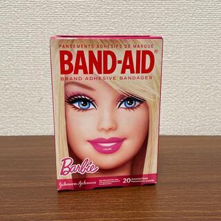 バービー(Barbie)のBAND-AID(日用品/生活雑貨)