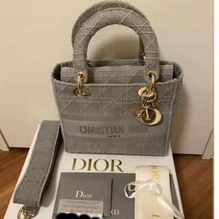 Dior ディオール レディディオール ハンドバッグ