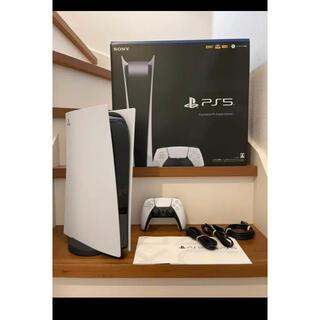 PlayStation - SONY PlayStation5 CFI-1000B01
