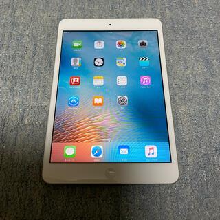 iPad - ipad mini