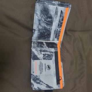 マムート(Mammut)の折りたたみ財布【MAMMUT】(折り財布)