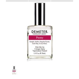 ディメーター  香水 ミスト 5ml