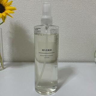 MUJI (無印良品) - 無印良品 導入化粧液 400ml