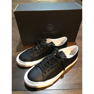 BEAUTY&YOUTH UNITED ARROWS - BEAUTY & YOUTH スニーカー