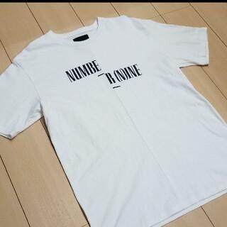 NUMBER (N)INE - ナンバーナインデニム ビッグTシャツ