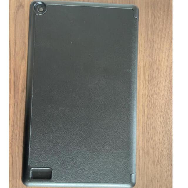 ANDROID(アンドロイド)のamazon fire7 タブレット 16GB スマホ/家電/カメラのPC/タブレット(タブレット)の商品写真