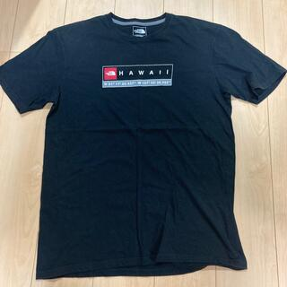 THE NORTH FACE - 【THE NORTH FACE】ハワイTシャツ