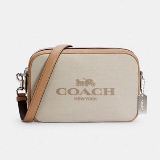 COACH - coach ジェス クロスボディ バッグ ショルダーバッグ