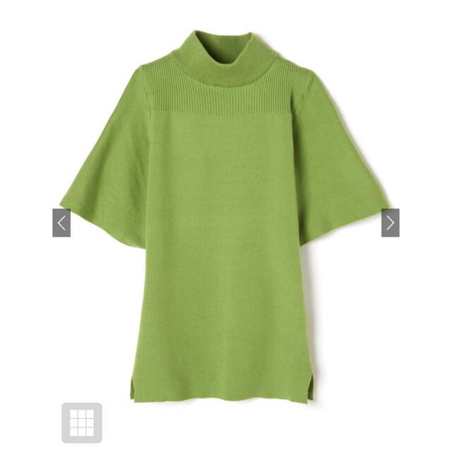 GRL(グレイル)のGRL  レディースのトップス(シャツ/ブラウス(半袖/袖なし))の商品写真