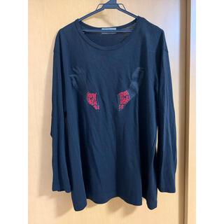 Yohji Yamamoto - ヨウジヤマモト 阪急限定 カットソー Tシャツ
