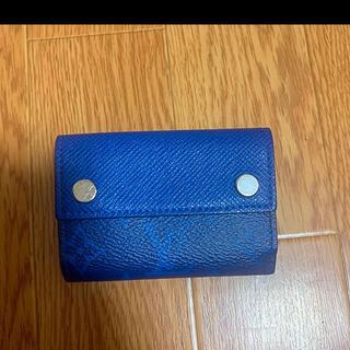 ルイヴィトン(LOUIS VUITTON)の超超美品❗️ルイヴィトン コンパクトウォレット 三つ折り財布❗️(折り財布)