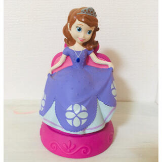 Disney - 新品 シンデレラ ハート貯金箱 ディズニー貯金箱