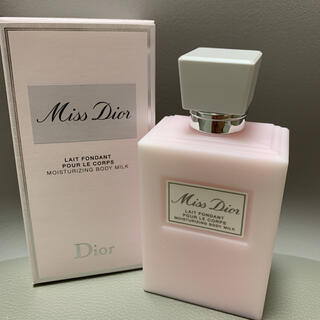 Dior - ディオール ミス ディオール ボディ ミルク 200ml