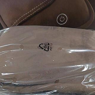 オムロン(OMRON)の新品 美品♡ OMRON クッションマッサージャー (マッサージ機)