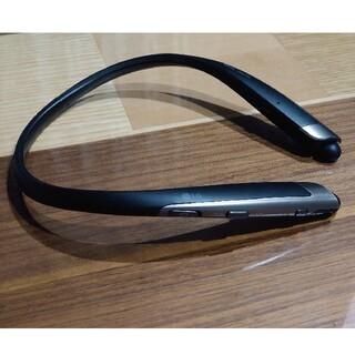 エルジーエレクトロニクス(LG Electronics)のLG TONE PLATINUM™ ワイヤレスステレオヘッドセット(ヘッドフォン/イヤフォン)