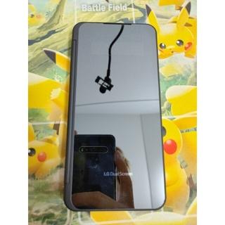 エルジーエレクトロニクス(LG Electronics)の[最終値下] LG V60 ThinQ 5G デュアルディスプレイ(その他)