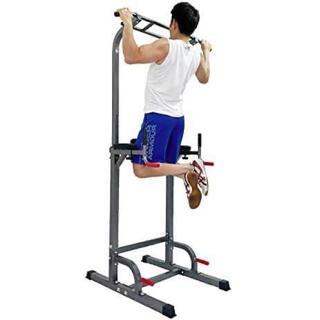 懸垂マシン 2019改良強化版 多機能 筋肉トレーニトレング耐荷重180kg(トレーニング用品)