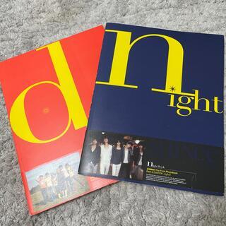 SHINee - SHINee 1st写真集 day&night