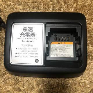 ヤマハ(ヤマハ)のYAMAHA ヤマハ電動アシスト自転車 充電器 X92-00急速充電器 (その他)