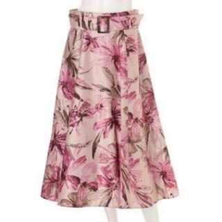マイストラーダ(Mystrada)の美品 マイストラーダ  スカート  34(ひざ丈スカート)