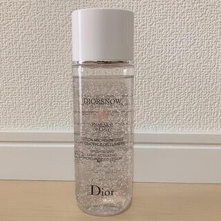 DE LA MER - Dior スノーエッセンスローション