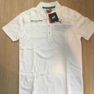 プーマ(PUMA)のポロシャツ(ポロシャツ)