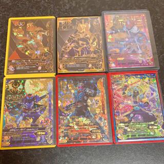 バンダイ(BANDAI)の仮面ライダーのカード(カード)