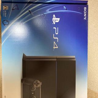PlayStation4 - ps4 本体 付属品全部有り