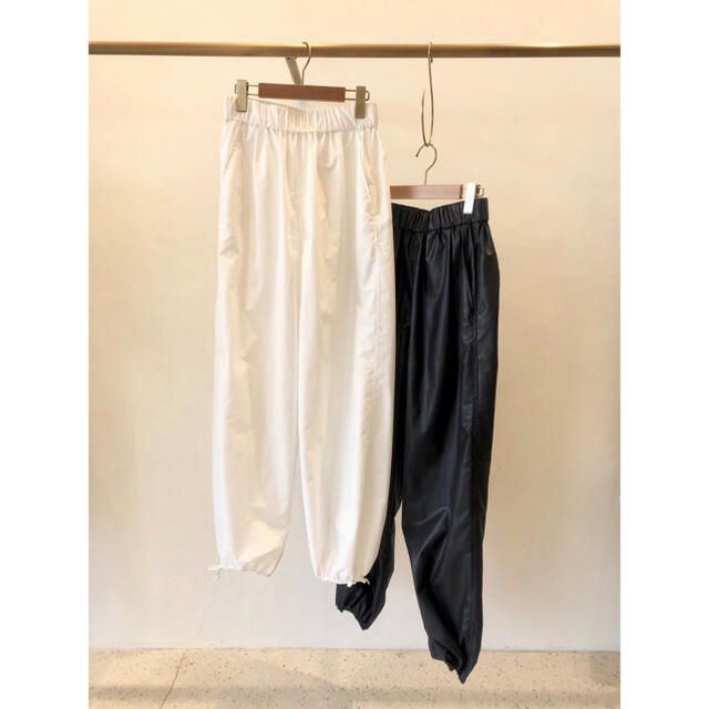 GALLARDA GALANTE(ガリャルダガランテ)のWhim Gazette PASYA EASY PANTS レディースのパンツ(カジュアルパンツ)の商品写真