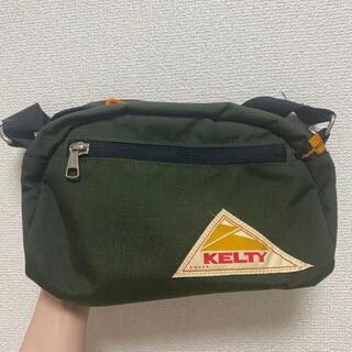 ケルティ(KELTY)のKELTY バッグ(ボディバッグ/ウエストポーチ)