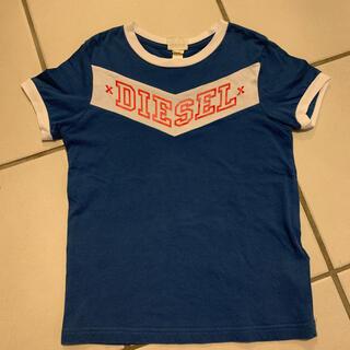 ベベ(BeBe)のDIESEL キッズ  サイズ5 110cm(Tシャツ/カットソー)