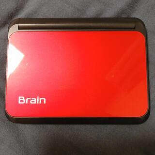 シャープ(SHARP)の電子辞書 SHARP Brain PW-A7300(電子ブックリーダー)